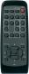 Universal remote control for 3M X36 X30N X21 X35N