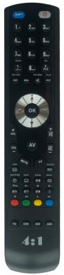 Universal remote control for Bose CINEMATE SERIE II SOLO TV SOLO